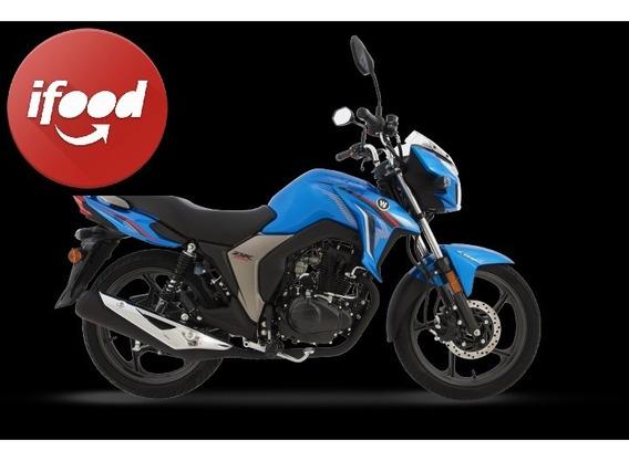 Moto Para Motoboy Moto Taxi Para Trabalhar Com Aplicativo.