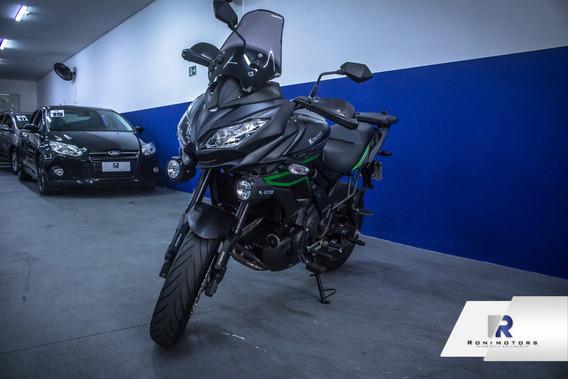 Kawasaki Versys 650 Gas 2019