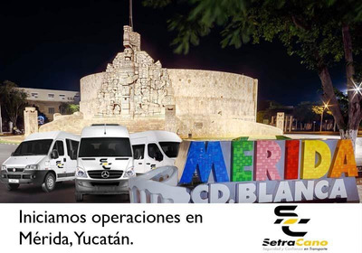 Renta De Camionetas En Mérida, Yucatán
