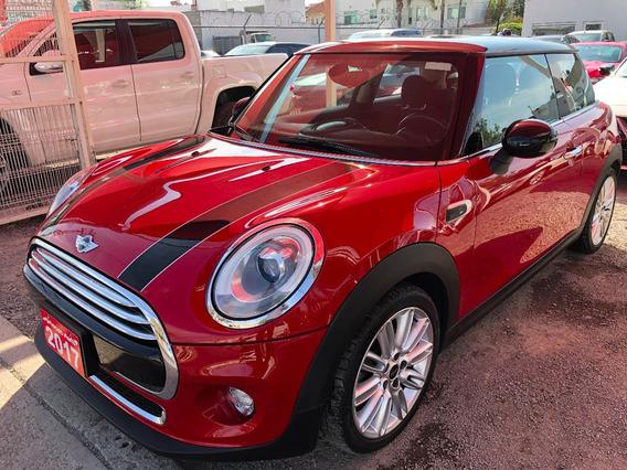 Mini Cooper 3p Chili Aut L3 1.5t Credito Recibo Auto Financi