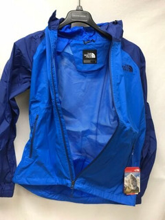 The North Face Jacket Impermeable
