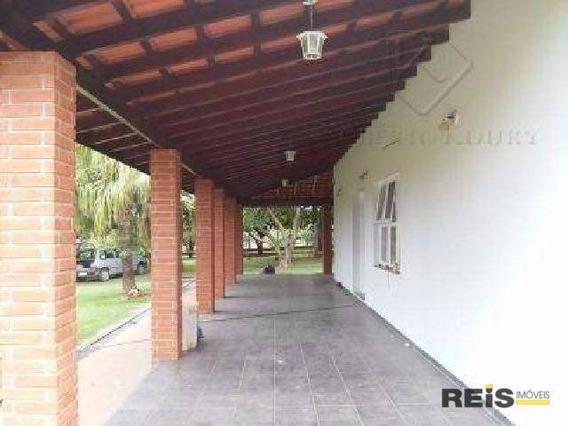 Casa Residencial À Venda, . - Ca1288