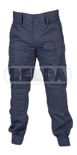 Pantalón Táctico Americana Gabardina Rerda T:50-54