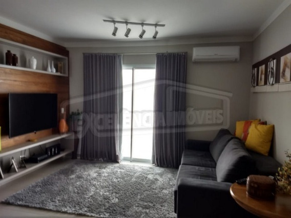 Apartamento - Ap00120 - 32710326
