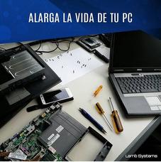 Servicio Técnico De Computadores Y Laptops