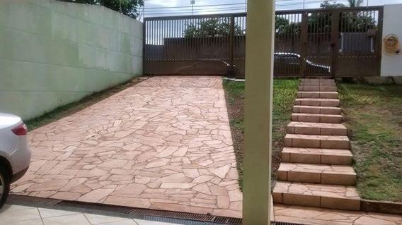 Casa Com 4 Dormitórios Para Alugar, 300 M² Por R$ 3.500,00/mês - Parque Taquaral - Campinas/sp - Ca6638