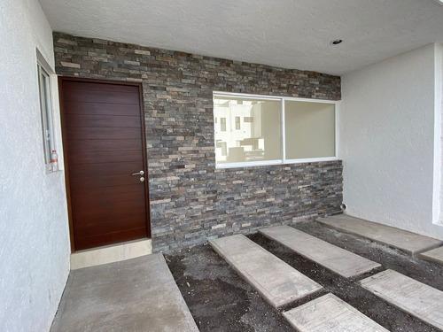 Imagen 1 de 21 de Hermosa Casa En Zen Life, De Lujo !! Gran Jardín, 3 Recamara
