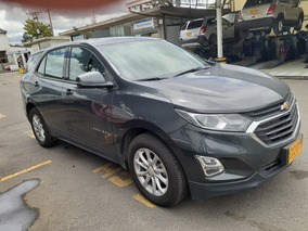 Chevrolet Equinox Ls At 1.5l
