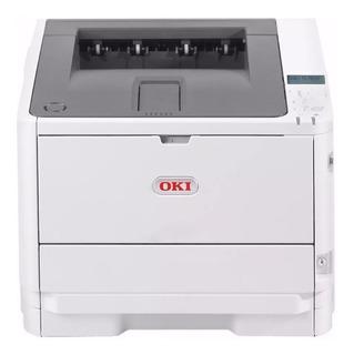 Impresora Monocromática Oficio / A4 Con Duplex Oki Es5112