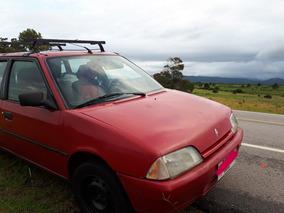 Citroën Ax Ax 14 Tzx
