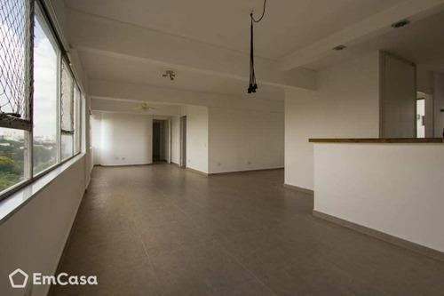 Imagem 1 de 10 de Apartamento À Venda Em São Paulo - 18093