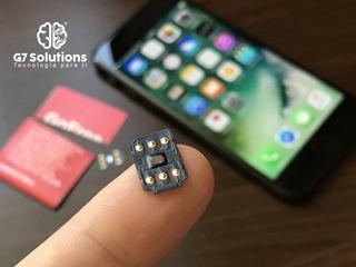 R Sim Abre Bandas De Tu iPhone Apertura De Bandas Rsim