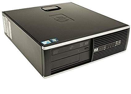 Computador Hp Elite 8200 Sff I5 3.33ghz 4gb 320gb + Serial