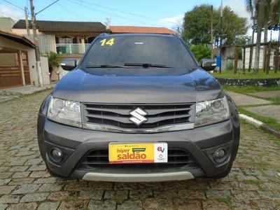 Grand Vitara 4x2 Autom- Ricardo Multimarcas Suzano