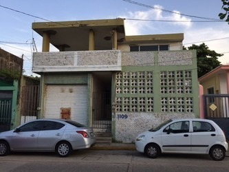 Se Vende Casa Muy Amplia En Zona Centro