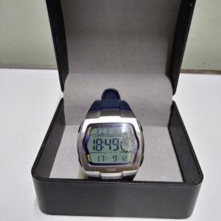 Reloj Tressa Digital Sumergible!!