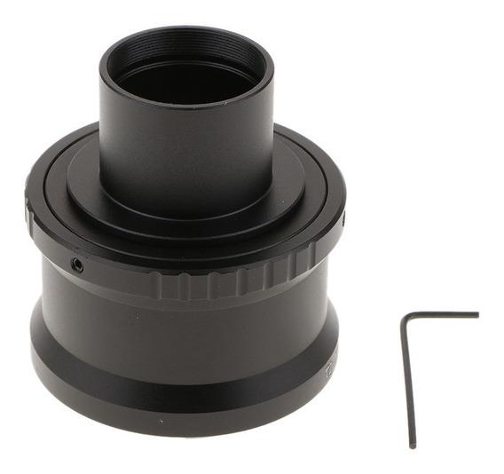 T T2 Anel Para Sony Nex E Monte Câmera A7 A7r + 1.25 Polegad