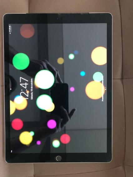 Vendo iPad Pro 12,9pol 128gb Wi-fi E 4g + Apple Pencil