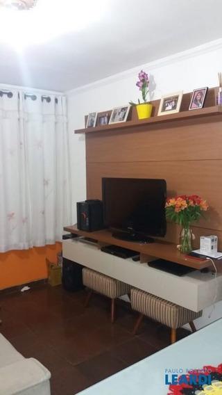 Apartamento - Santo Amaro - Sp - 561482