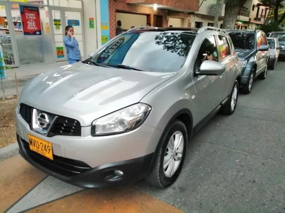 Nissan Qashqai Automática