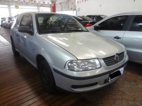 Volkswagen Gol 1.0 16v 3p