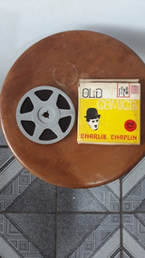 Filme Super 8mm (8filmes)