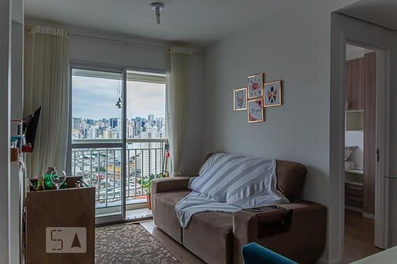 Apartamento Para Aluguel - Liberdade, 1 Quarto, 42 - 893017138