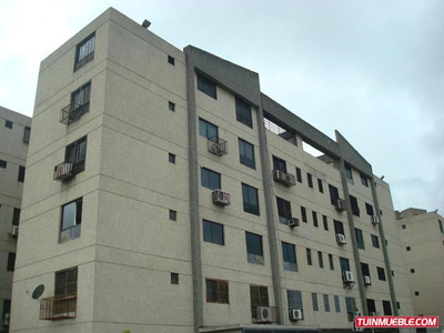 Apartamento La Vaquera 18-10617 Rah Los Samanes