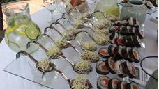 Catering Para Bodas, Xv Años, Cumpleaños, Corporativos