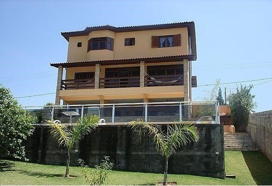 Linda Casa Com Piscina - 108