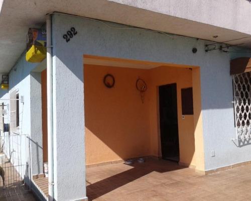 Imagem 1 de 26 de Linda Casa De 220 M²/ 2 Dormitórios/3 Vagas/ Edicula À Venda Na Penha, São Paulo - Ca0002 - 34650730