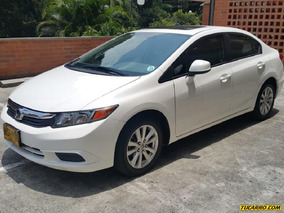 Honda Civic Ex- L-sr