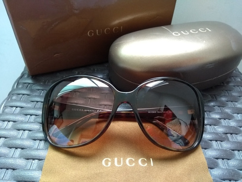 563b95f404 Gafas Gucci Para Mujer Originales - Gafas De Sol en Mercado Libre ...