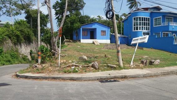 Casa En San Andrés Islas- Loma Cove