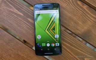 Celular Moto X Play Usado