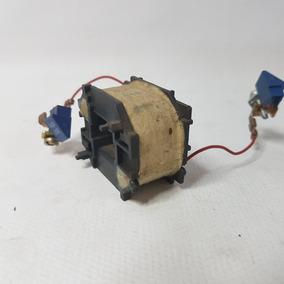 Kit 7 Bobina Para Contator 3th80 40-0a 220vac