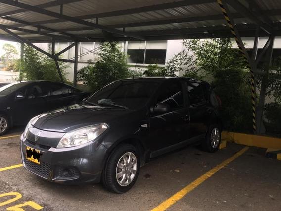 Renault Sandero Auténtic 2015