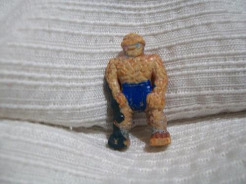 La Mole Original   Antiguo  Muñequito Jack
