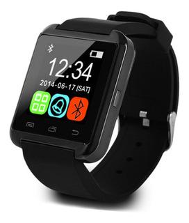 U8 Bluetooth Smart Watch Sport Smartwatch Pantalla Táctil