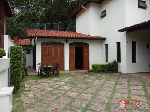 Imagem 1 de 13 de Sobrado Com 4 Dormitórios À Venda, 290 M² Por R$ 1.100.000 - Tremembé - São Paulo/sp - So1149v