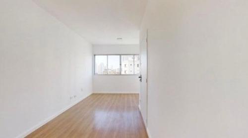 Imagem 1 de 12 de Apartamento Para Venda No Bairro Perdizes Em São Paulo - Cod: Pj54928 - Pj54928