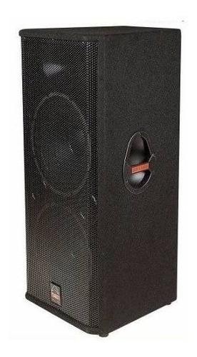 Bafles Wharfedale Evp-x215 Sonido De Calidad 500w Cuotas