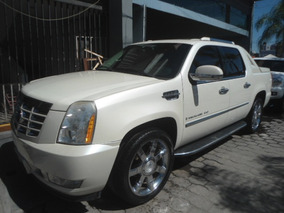 Cadillac Escalade Ext 6.0 Q Ext Pickup Qc 4x4 At
