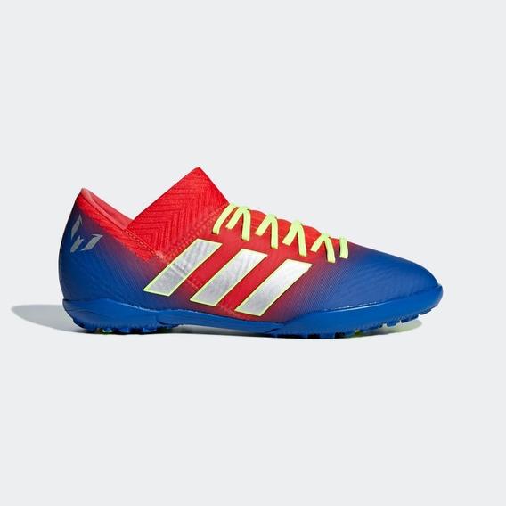 Chuteira Infantil adidas Nemeziz Messi Tango 18.3 Cm8636