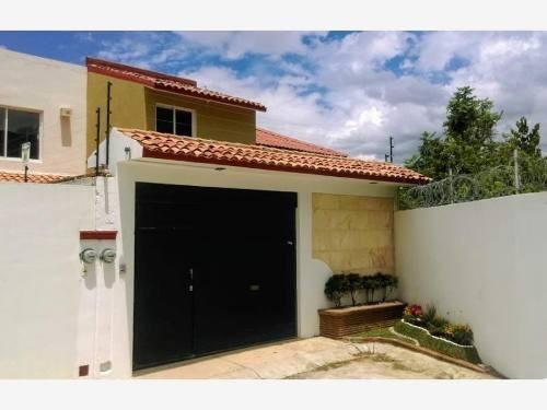 Casa Sola En Venta San Andres Huayapam