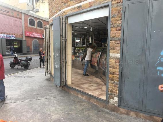 Elys Salamanca Vende Local En Catedral Mls #21-6754