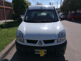 Renault Kangoo Auth. 1,5 Dci Da Aa Cd 1p - Año 2010