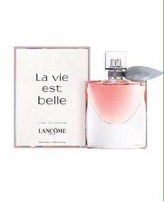 La Vie Est Belle Edp 75 Ml Lacrado Original