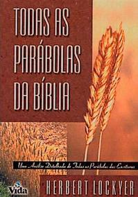 Todas As Parábolas Da Bíblia