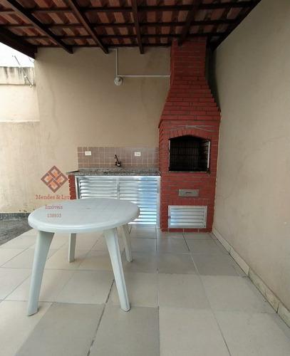 Imagem 1 de 18 de Apartamento A Venda No Bairro Jardim Três Marias Em - 167-1